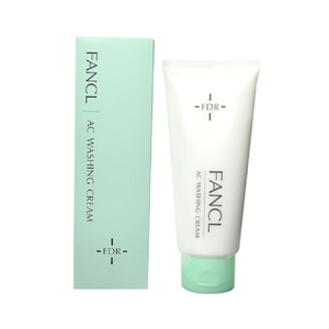 FANCL AC Washing Cream For Acne 90g