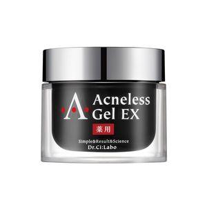Dr.Ci:Labo Acneless Gel EX 80g