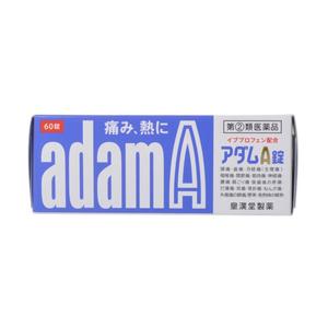 Adam A 60tablets