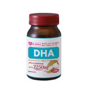 AFC DHA for 30 days 120 tablets