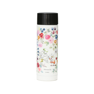 Afternoon tea disney collection alice stainless bottle 340ml