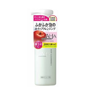 Cleansing Research AHA whip cleansing b 150ml