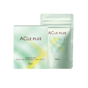 POLA ACLE PLUS Refill 180 tablets