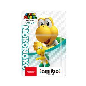 Nintendo Amiibo Super mario -Koopa Troopa-