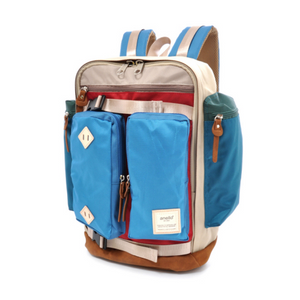 ANELLO Retro Backpack AT-B1502