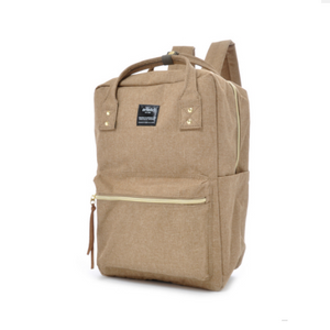 Anello Square Backpack 10 Colors AT-C1221