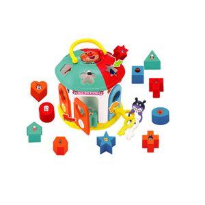 JoyPalette Anpanman Key Puzzle