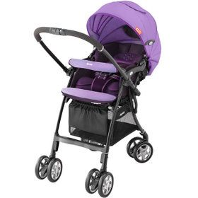 APRICA AirRia Lacuna Baby Car 2015 model 4 colors
