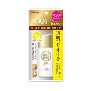 ROHTO SKIN AQUA Water Magic UV Oil 50ml