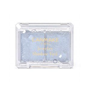 CANMAKE Jewelry Shadow Veil 04 Aqua Sugar 1.6g