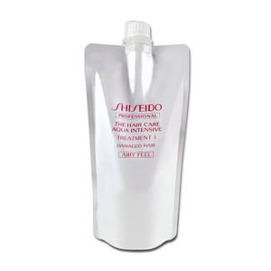 SHISEIDO Professional Aqua Intensive Treatment 1 Refill 450g