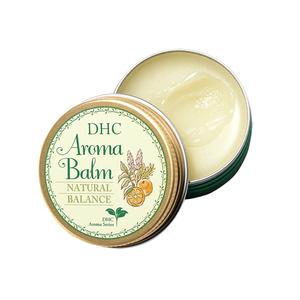 DHC Aroma Balm Natural Balance 20g