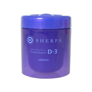 ARIMINO SHERPA design supple treatment D3 250g
