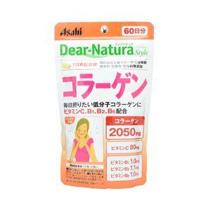 Asahi dear-Natura collagen 360tablets