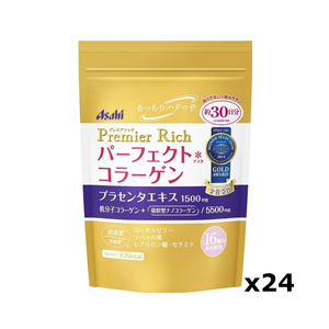 ASAHI Perfect Asta Collagen Powder Premier Rich 228g For 30 Days x 24packs