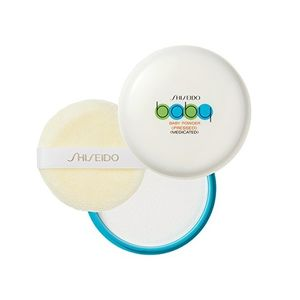 SHISEIDO Baby Powder Pressed 50g 3 pieces
