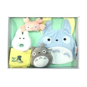 Baby gift set my Neighbor Totoro K6457