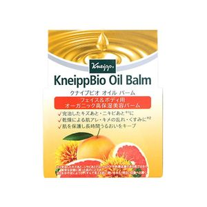 KNEIPP JAPAN KneippBio Oil Balm 50g