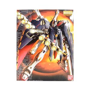 BANDAI Gundam XM-X1 Crossbone Gundam Full clothes MG 1/100 Scale