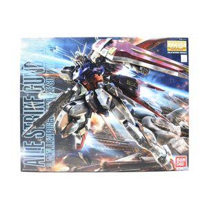 BANDAI MG 1/100  Aile Strike Gundam GATX105 Ver.RM