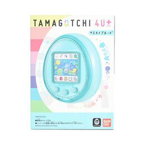 BANDAI Tamagotchi 4U+ Sky Blue