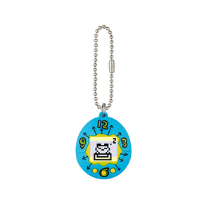 BANDAI Tamagotchi Returns mini blue