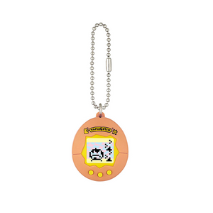 BANDAI Tamagotchi Returns mini orange