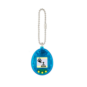 BANDAI Tamagotchi Returns mini skeleton