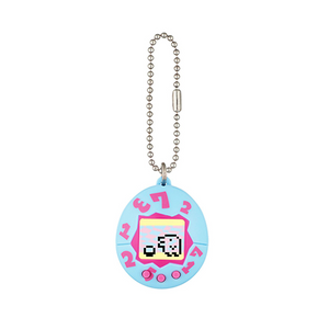 BANDAI Tamagotchi Returns mini sky blue
