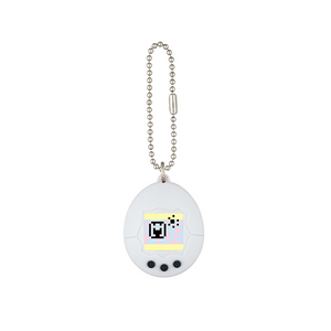 BANDAI Tamagotchi Returns mini white