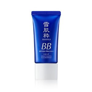 KOSE SEKKISUI Perfect BB Cream SPF50+/PA++++ 30g 2 colors