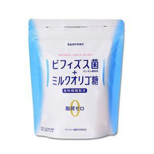 SUNTORY Bifidus + Milk Oligo 51g 1.7g × 30 Bags