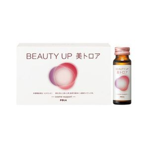 POLA BEAUTY UP Bitoroa Drink 50ml x 10 bottles