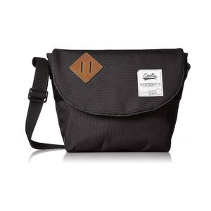 anello Flap Mini Messenger Bag AU-A0131 5 colors