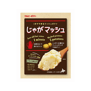 Calbee mash potato 35g x10bag