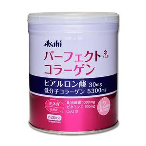 ASAHI Perfect Asta Collagen Powder Can 210g