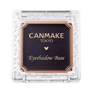 CANMAKE TOKYO Eyeshadow Base Primer 2g [Black Veil]