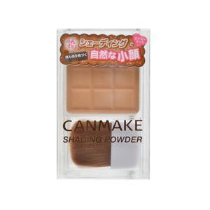 CANMAKE TOKYO Shading Powder 4.4g [2 colors]