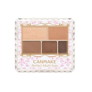CANMAKE TOKYO Perfect Multi Eyes Eyeshadow 3.3g [3 colors]