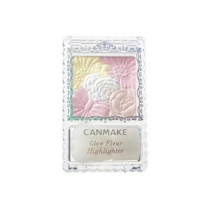 CANMAKE TOKYO Glowfleur Highlighter 6.3g [2 colors]