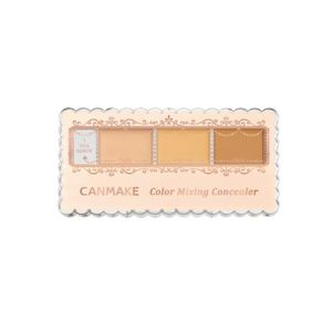 CANMAKE TOKYO Color Mixing Concealer 3.9g [3 colors]