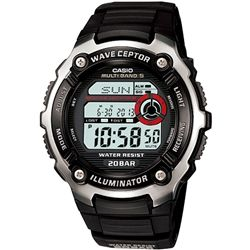 CASIO SPORTS GEAR WV-M200-1AJF