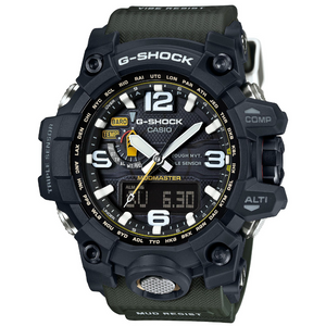 CASIO G shock GWG10001A3JF