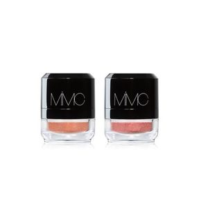 MiMC Mineral Color Cheek 4 colors