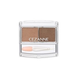CEZANNE Powder Eyebrow R 4 colors