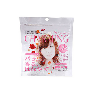 Charming fragrance diet tea 20g
