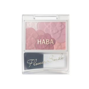 HABA Flower Smile Cheeks 2 colors