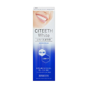 CITEETH White extra mint 110g