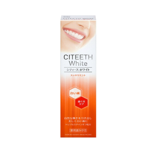 CITEETH White fresh mint 110g