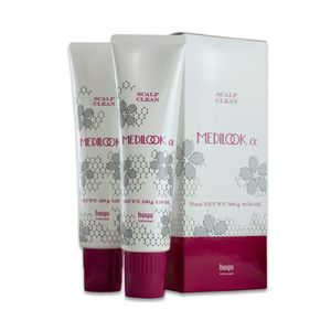 HOYU Medilook Scalp Clean 150g x 2pcs